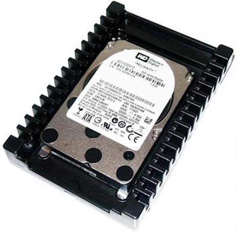 WD's 1TB VelociRaptor HDD gets reviewed: substantial gains, moderate price