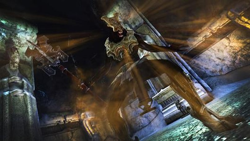 Age of Conan unchains three dungeons in overhaul