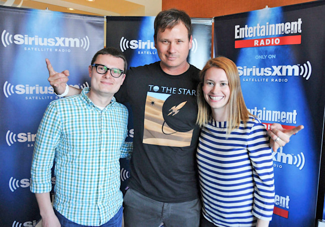 Tom DeLonge needs your help funding his next UFO obsession