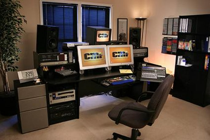 Rig of the Day: Film pro rig