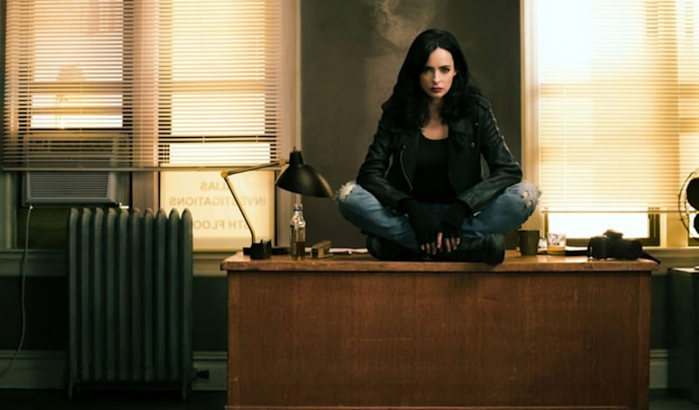 'Jessica Jones' props will hit the auction block in December