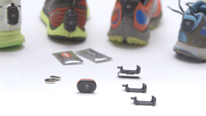 New wearable wants to help you run better, smarter and safer