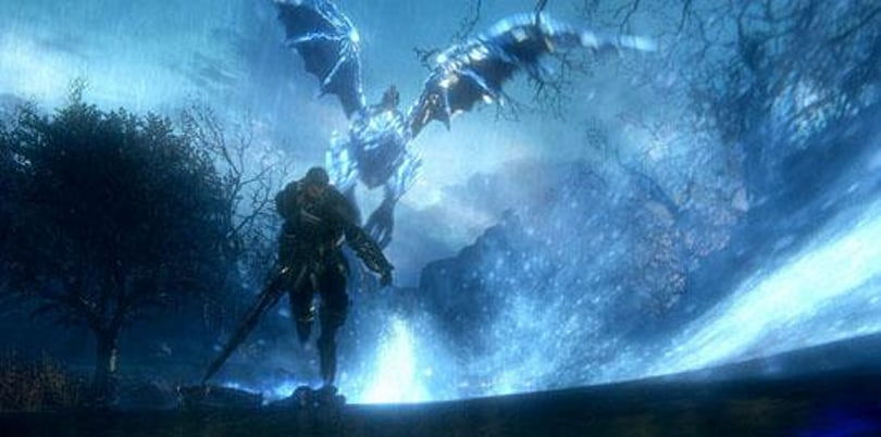 Watch the first 14 minutes of the Icarus Online Korean open beta