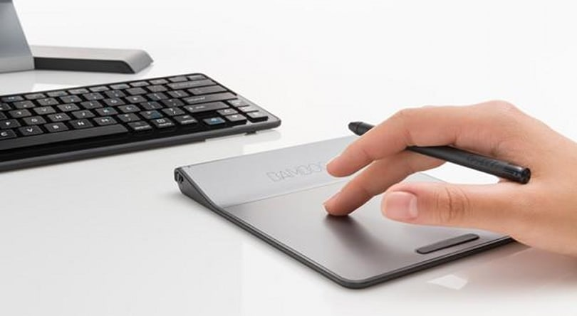 Wacom's Bamboo Pad: a Magic Trackpad-esque peripheral with stylus input for $49 and $79