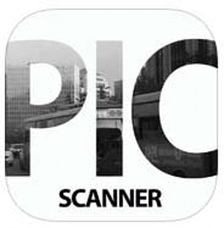 Pic Scanner has been improved and the price lowered