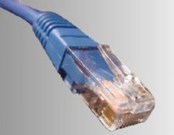 Wii gets wired ethernet kit