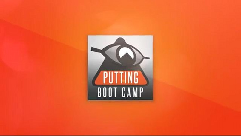 Shape up your golf game with Putting Bootcamp