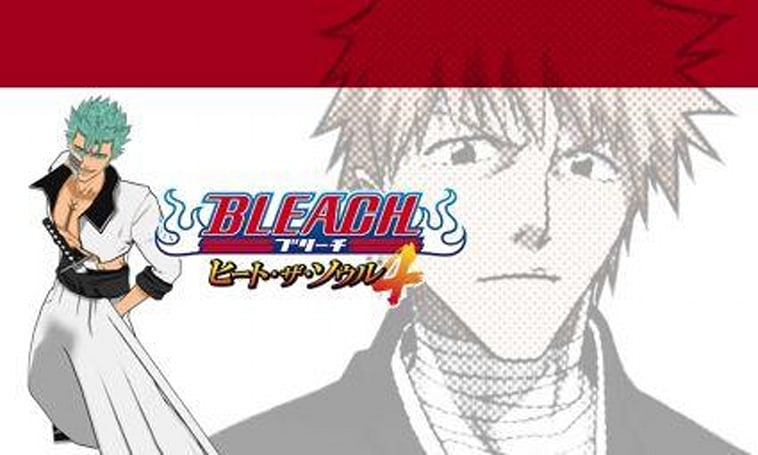 Can't get enough Bleach? Heat the Soul 4 revealed