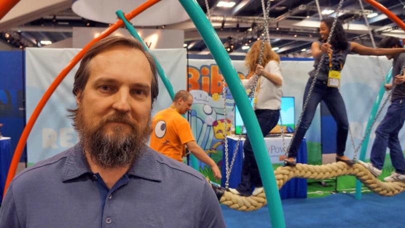 Catching up with BioWare cofounder Greg Zeschuk