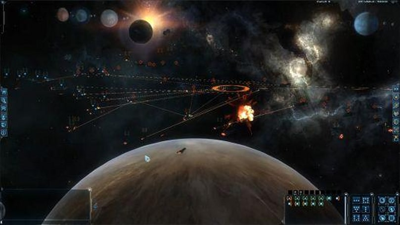 Novus AEterno announces Kickstarter campaign, expected to launch in 'next six months'