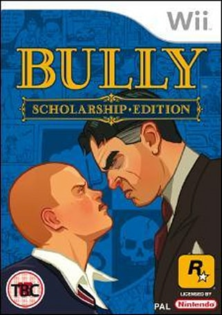 Rumor: Bully giving out swirlies from March 3rd