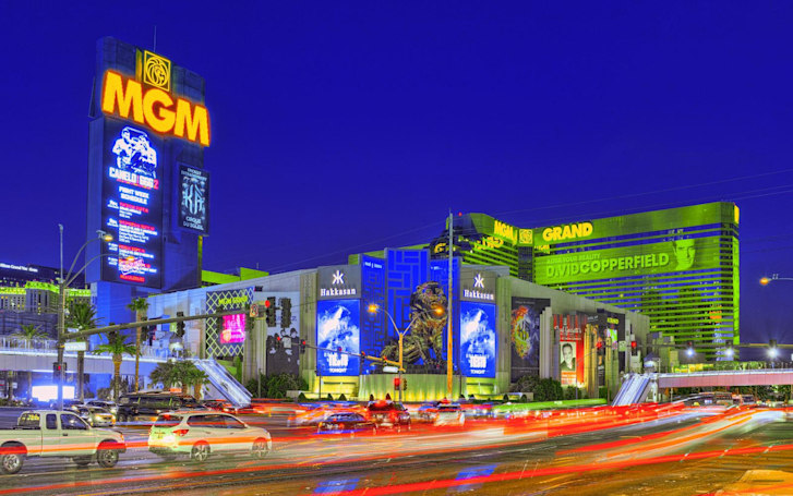 MGM data breach exposed personal details of 10.6 million hotel guests