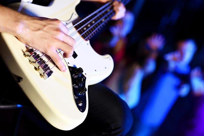 Fender's music instruction app now includes bass lessons