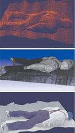 Industrial Research creates 3D crime scene/movie set scanner