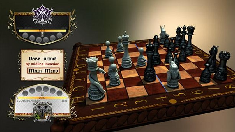 Microsoft court order shutters Chess 2 servers