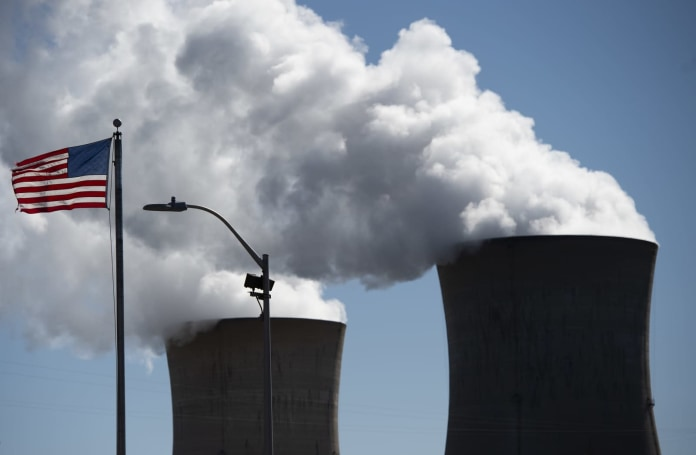 Three Mile Island's infamous nuclear plant shuts down after 45 years