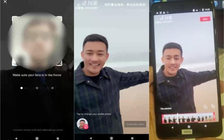 TikTok-owner ByteDance reportedly built a deepfake maker