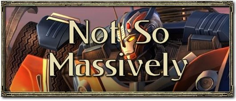 Not So Massively: Elite's launch, Transformers' sunset, and SMITE's $2M prize pool
