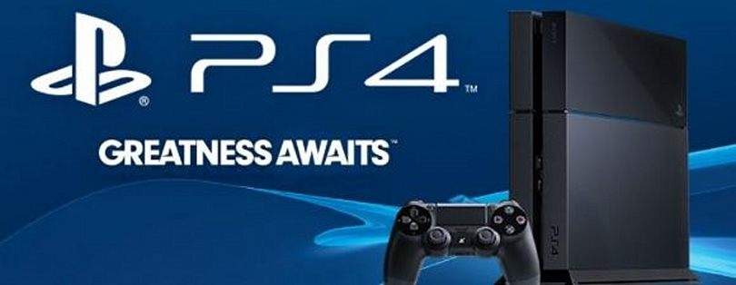 Win a Playstation 4 from WoW Insider, Massively, and Joystiq