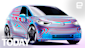 VW's ID.3 electric hatchback is almost here  | Engadget Today