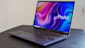 Asus ProArt Studiobook Pro X Hands-On: Big name, big laptop