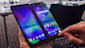 LG G8X ThinQ Hands-On: Are three screens better than one?