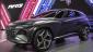 Hyundai Vision T Concept: Hyundai gets edgy