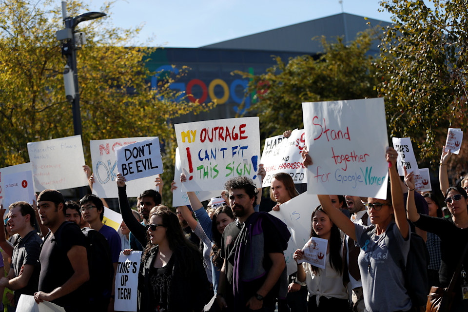 What's the tech industry's place in a racial justice movement?