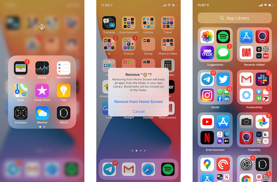 iOS 14 first look: Apple tries to do more but still keep things simple