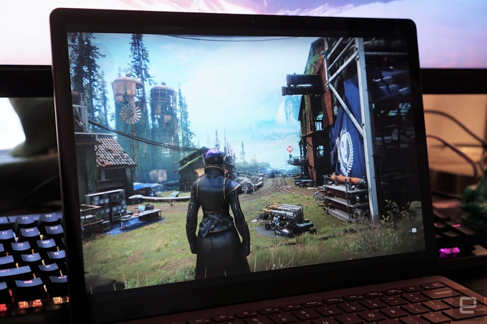 NVIDIA proves the cloud can replace a high-end gaming rig