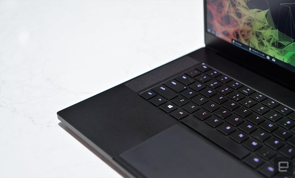 Razer's Blade is almost the perfect gaming laptop