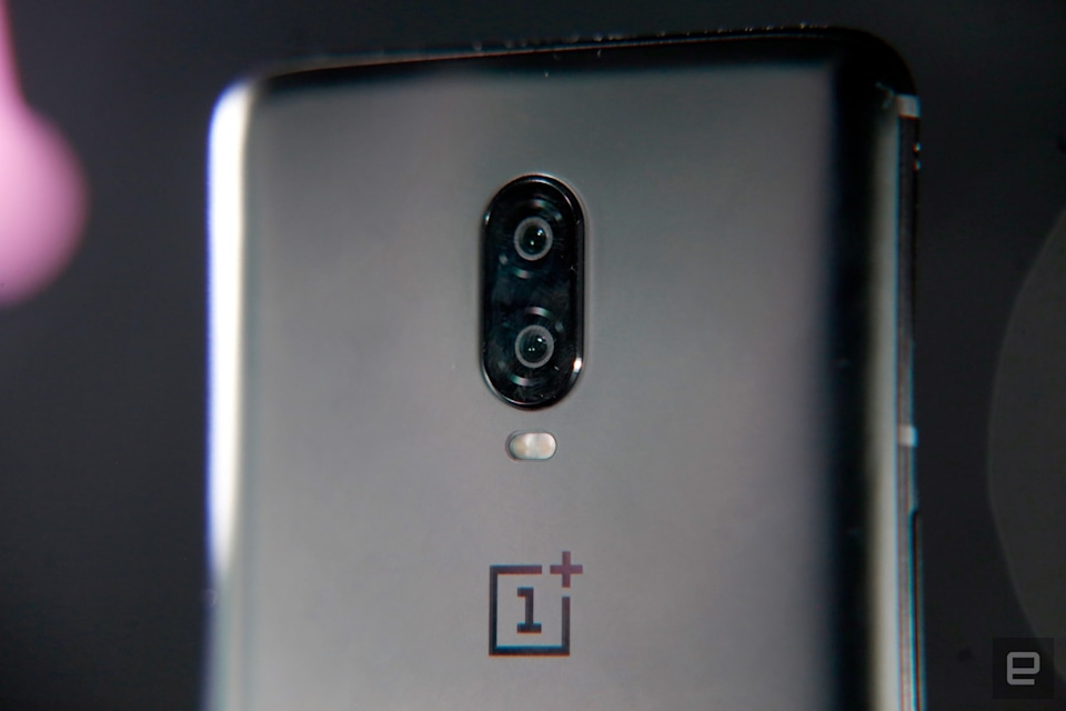 Life with the OnePlus 6T: A better phone with less compromise