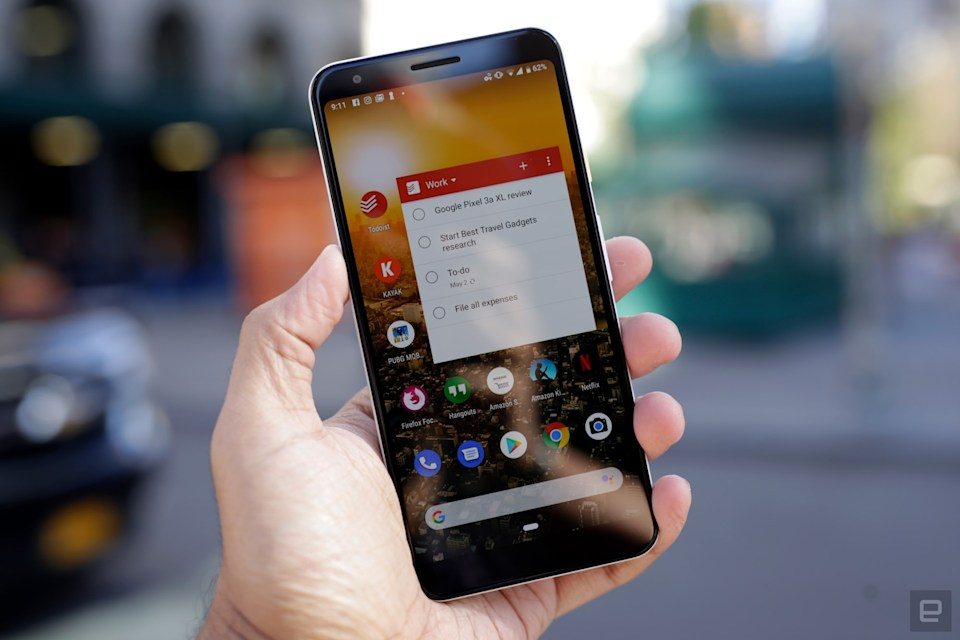 Pixel 3a XL review: Google's triumphant return to affordable phones