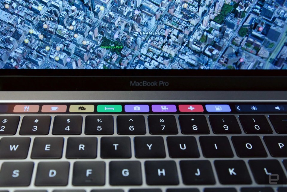 Apple 13-inch MacBook Pro review (2019): This is the one