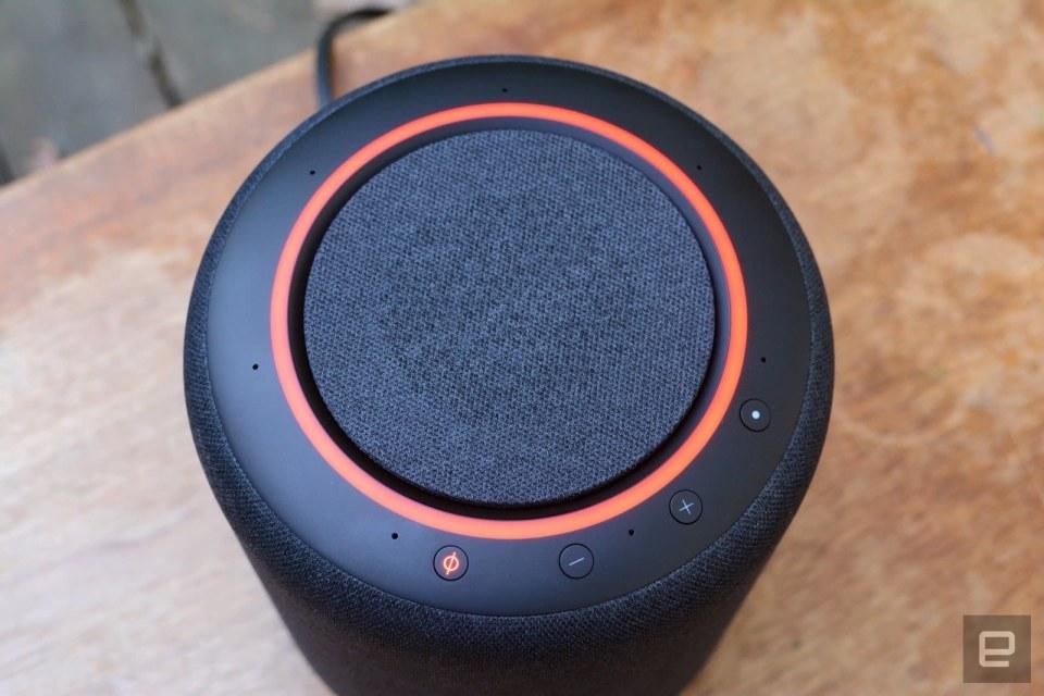 Review de Echo Studio: Amazon finalmente logró la calidad de audio 4