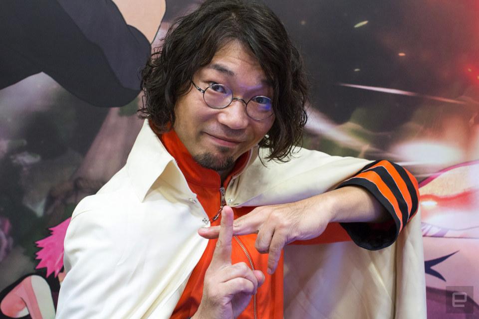 Shinobi Striker' makes 'Naruto' a serious online fighter