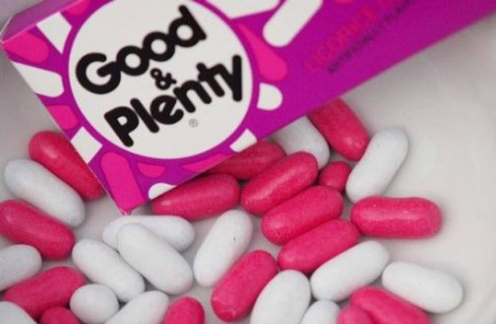 The Oldest Branded Candy in America - AOL Lifestyle