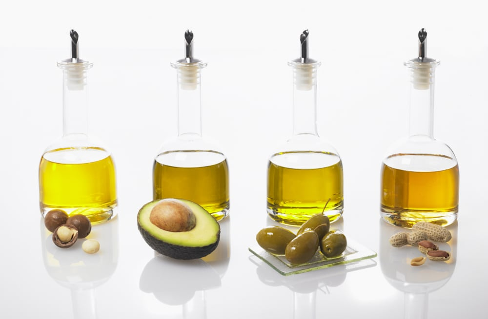 the best oils for baking aol lifestyle