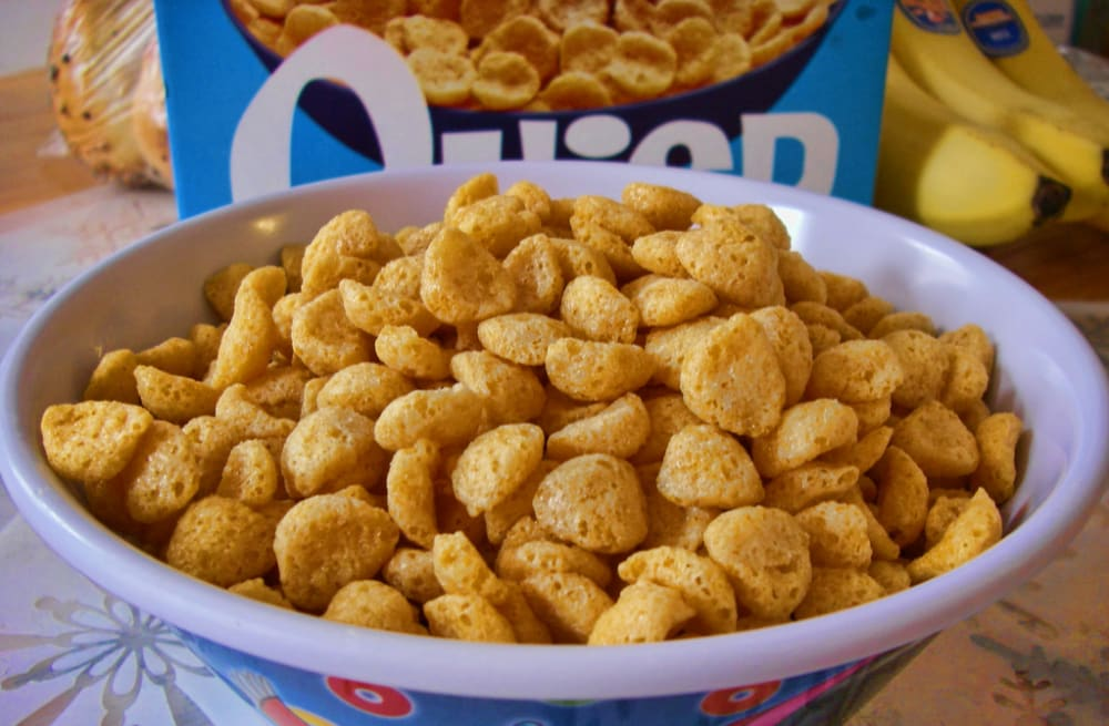 17 Cereals That Were Too Sweet To Last Aol Lifestyle