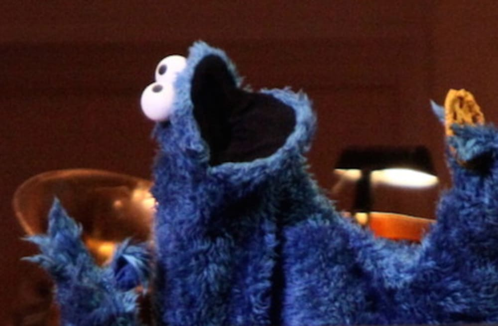 10 Cookie Monster Quotes We Can Totally Get Behind Aol Lifestyle