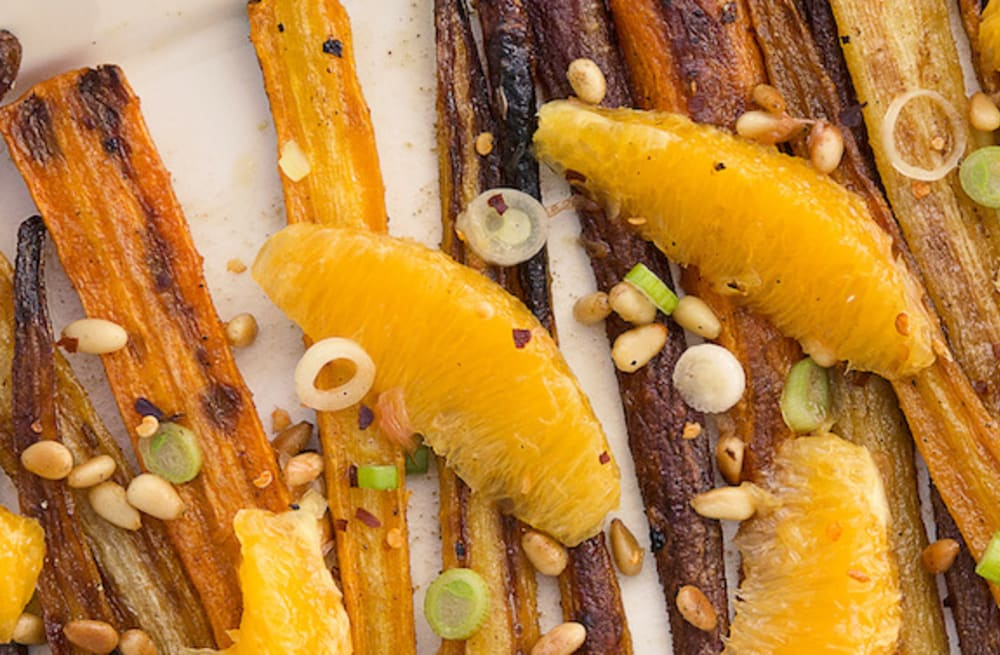 5 holiday recipes using kitchen tools you already have aol lifestyle slideshow preview image forumfinder Choice Image