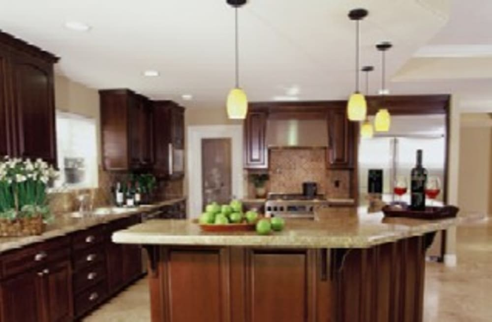 Kitchen Lighting Ambient Task And