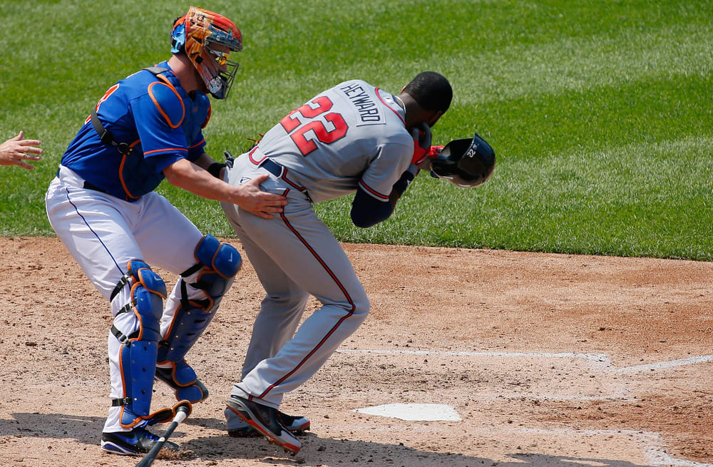 Worst sports injuries of 2013 - AOL News