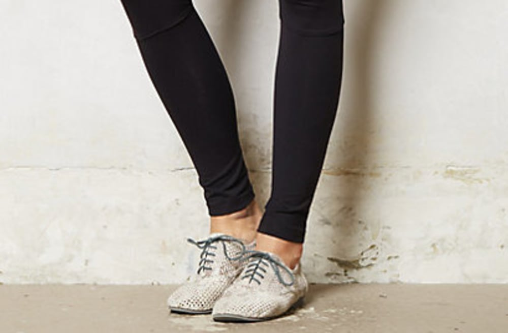 Kick 2014 into gear with these fashionably fit picks - AOL Lifestyle