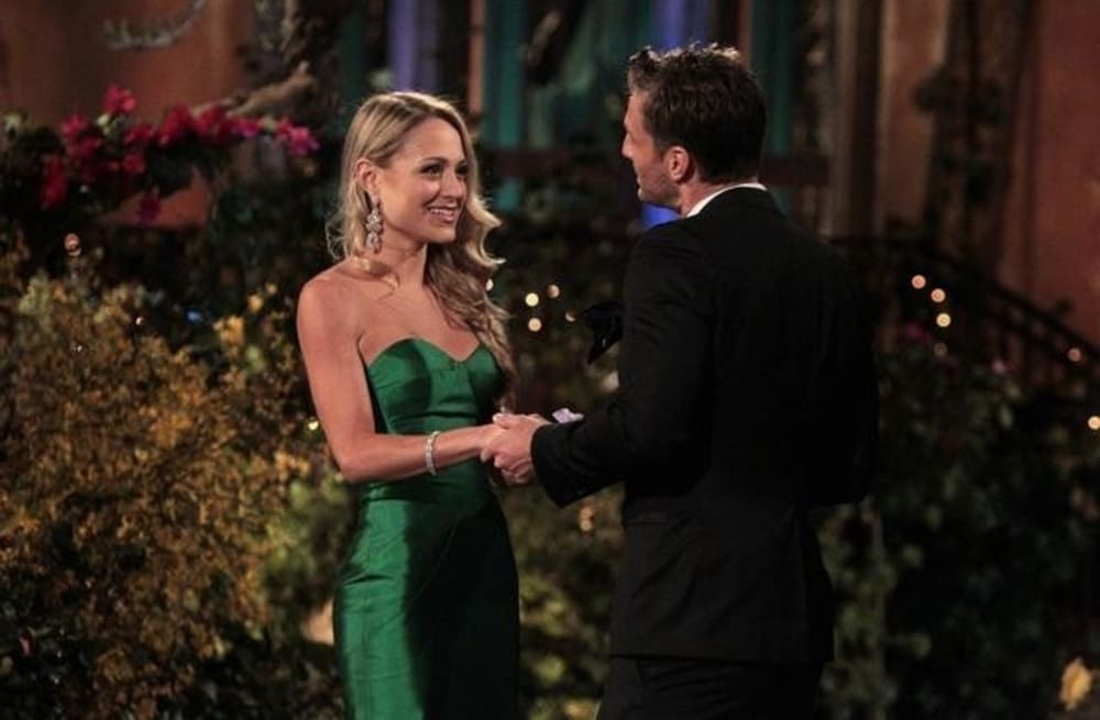 daf8d57ddc2fe The Bachelor' fashion recap: The best and worst dresses from last ...