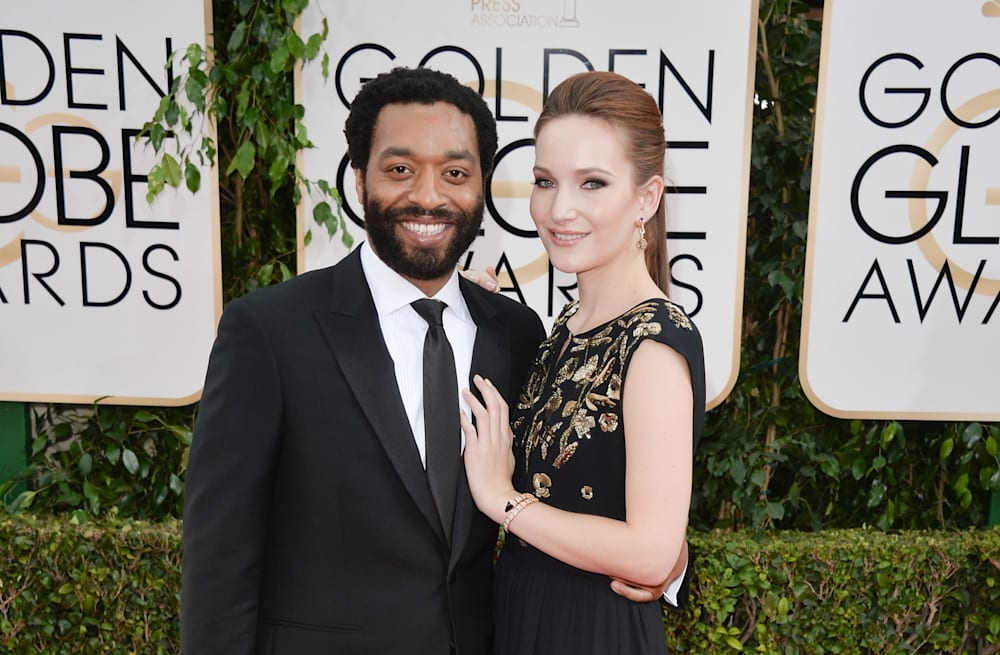 c6ccbeb4c822f Best dressed couples at the 2014 Golden Globes - AOL Lifestyle