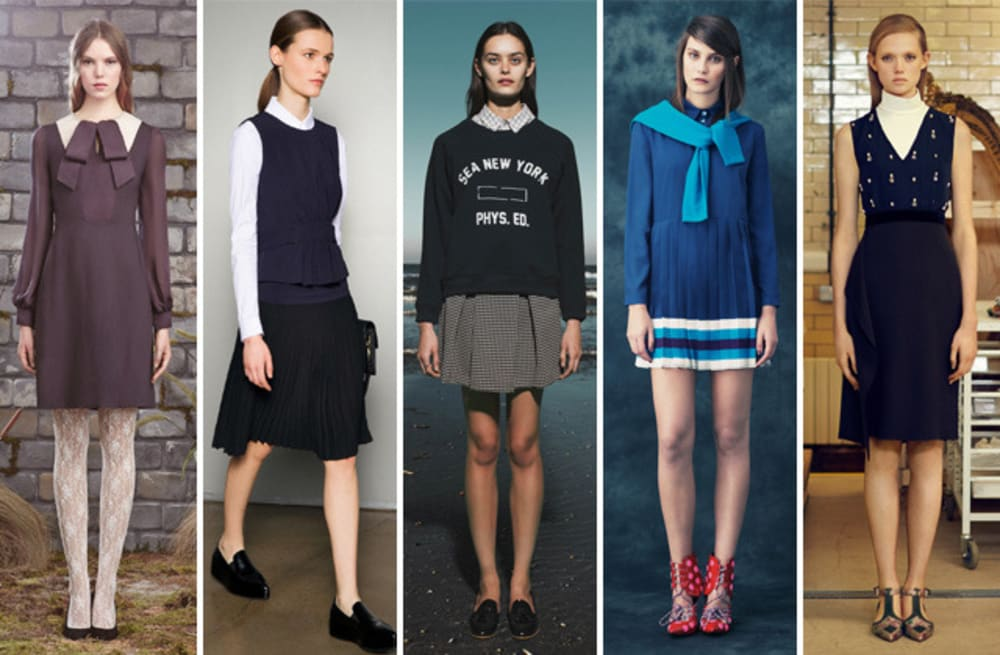 ebaf98bd 13 pre-fall 2014 trends you should get on board with, STAT - AOL ...