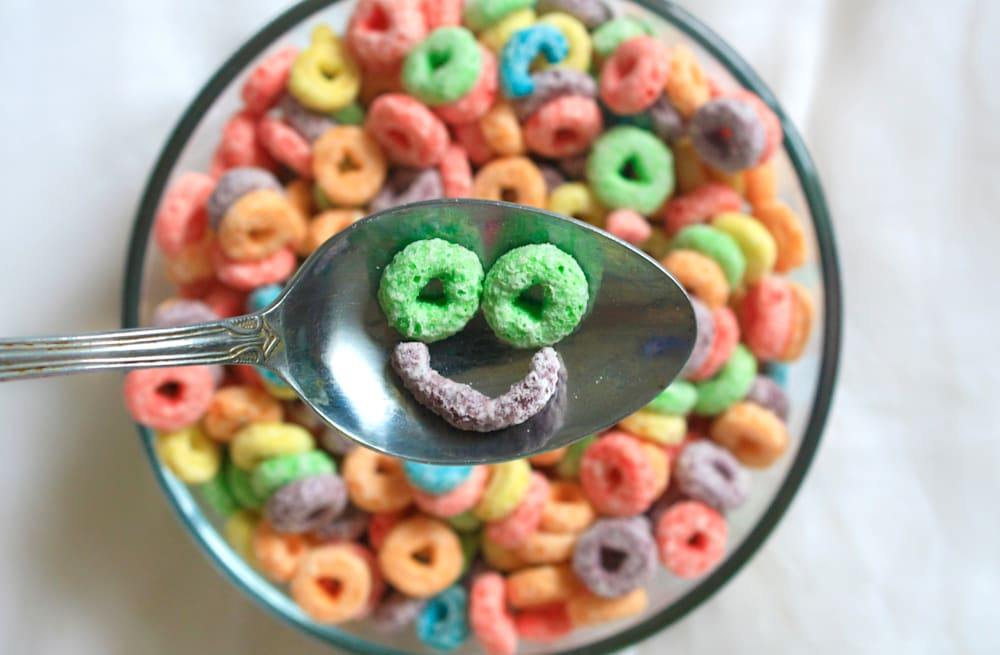 The complicated truth behind your family's breakfast cereal - AOL