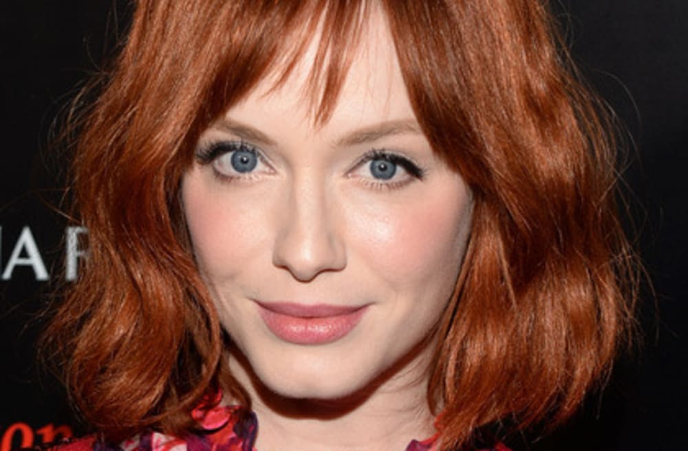 The Most Flattering Red Hair Colors For Every Skin Tone Aol Lifestyle