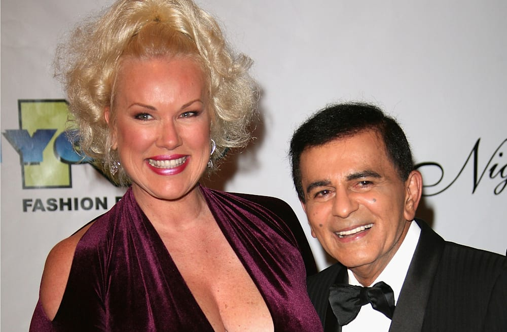 Casey Kasem, king of the top 40 countdown, dead - AOL